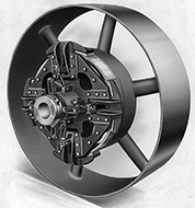 Friction Clutch