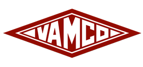 Vamco International Logo