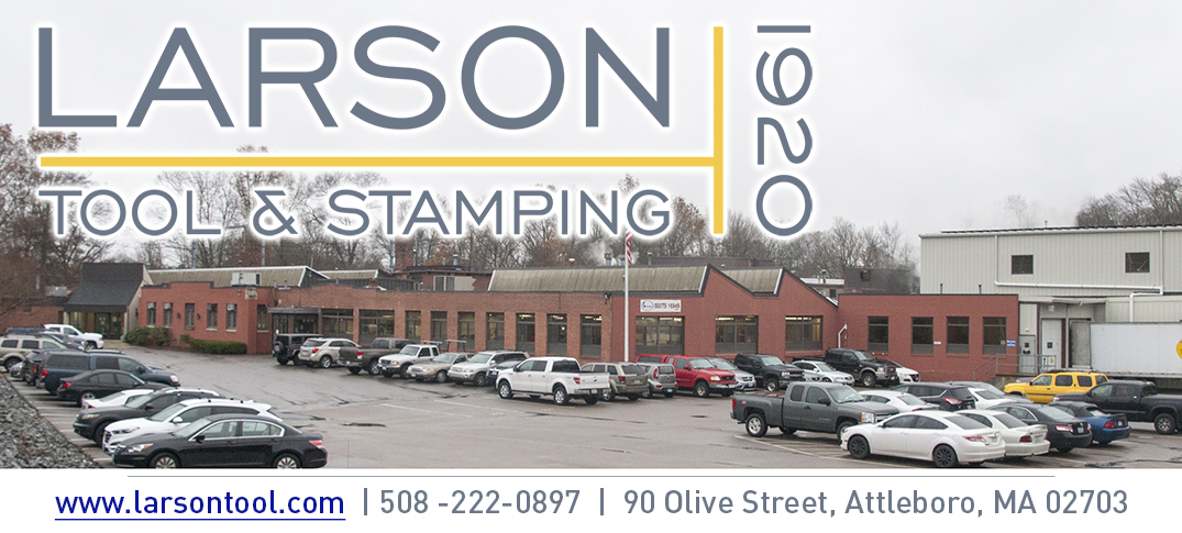 Larson Tool and Stamping