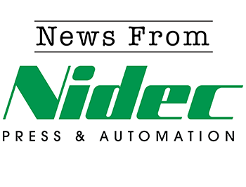 News From Nidec Press & Automation
