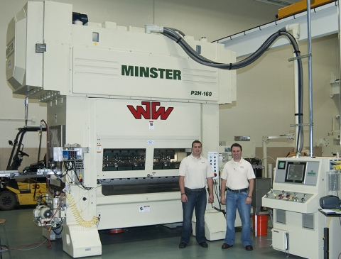 Wiegel Tool Works