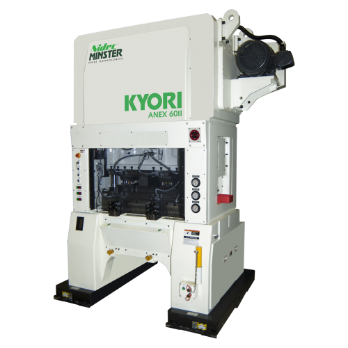 Kyori ANEX Press