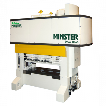 Minster DAC-H Press