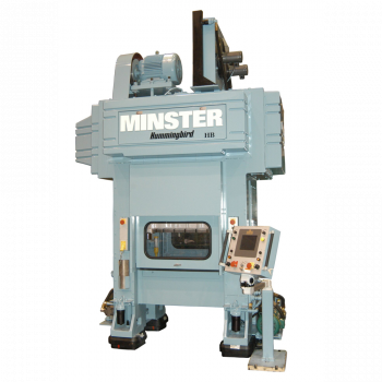 Minster HB Hummingbird Press
