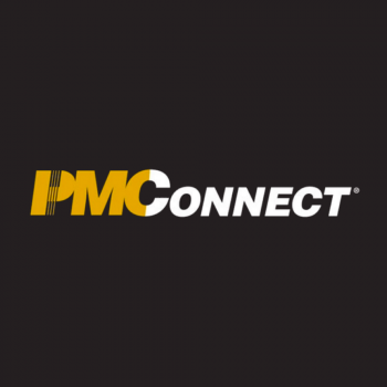 PMConnect Logo