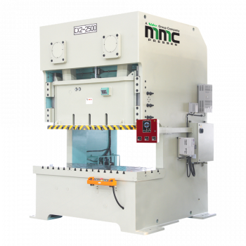MMC-CX2 Press