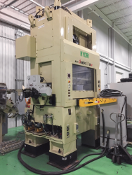 Kyori Anex-125SH High Speed Link Press