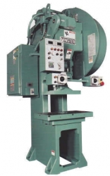 Photo of similar Minster OBS Gap Frame Press