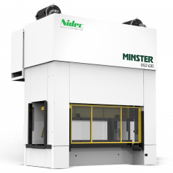Minster GS2-630 Press